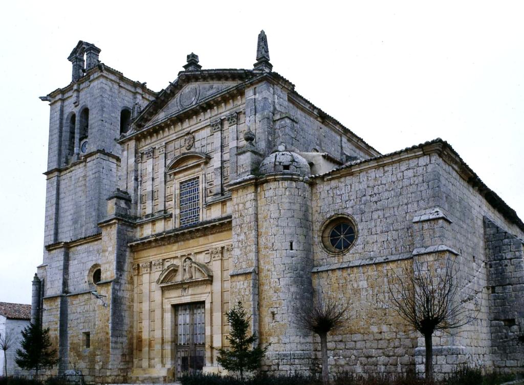 Fotos de la Iglesia de Nuestra Señora de la Asunción