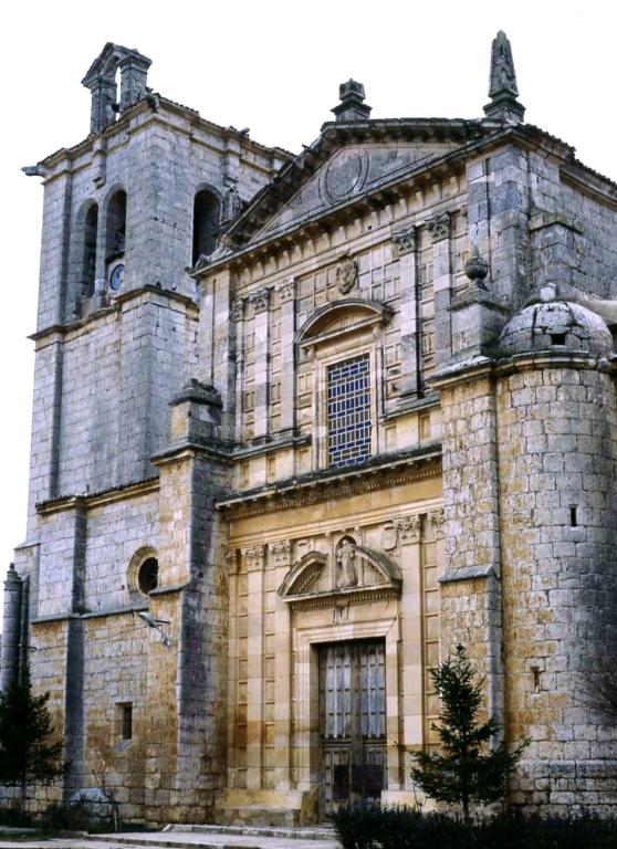 Lantadilla - Iglesia 5
